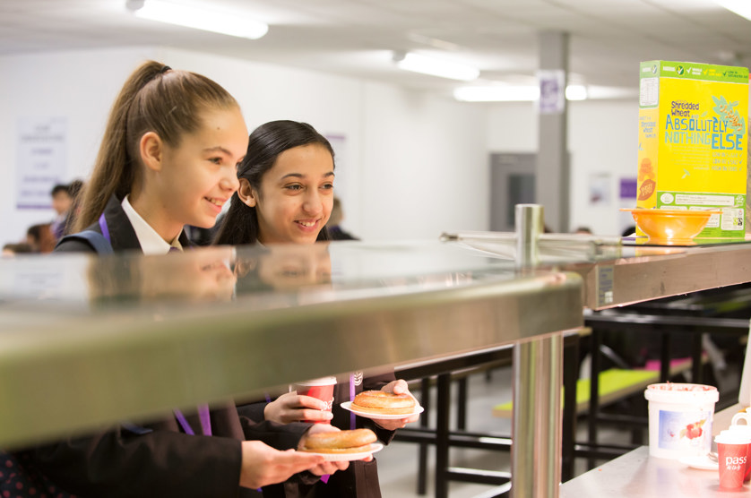 Research links breakfast consumption to GCSE attainment