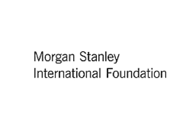 Morgan Stanley Int Foundation